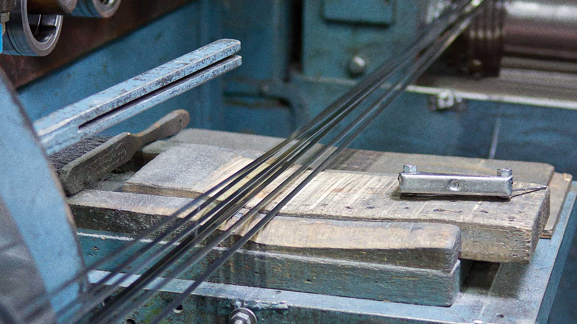 Bångbro Strip Steel - quality production